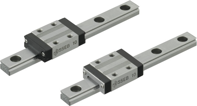 Linear Bushings Vs Linear Guides Misumi Usa Blog