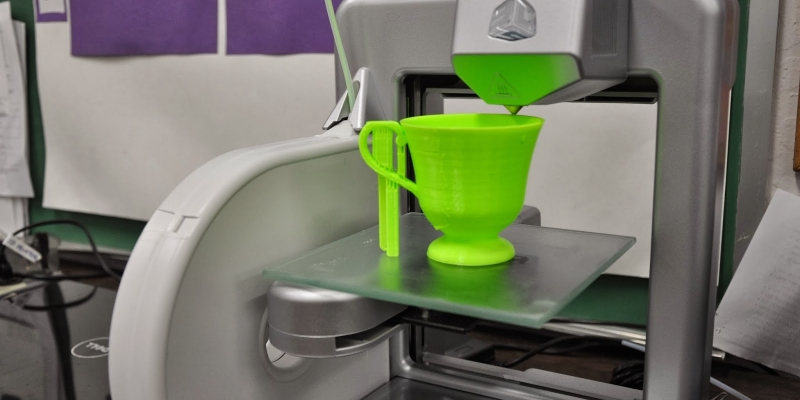 3D Printing: Finding the Right Modeling Program