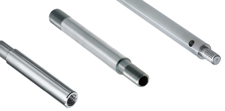 How to Choose between Linear Shafts, Posts, and Rotary Shafts