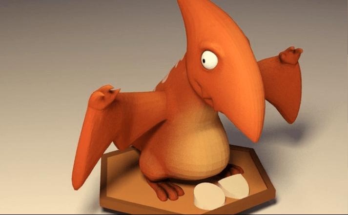 3D Model from Threeding