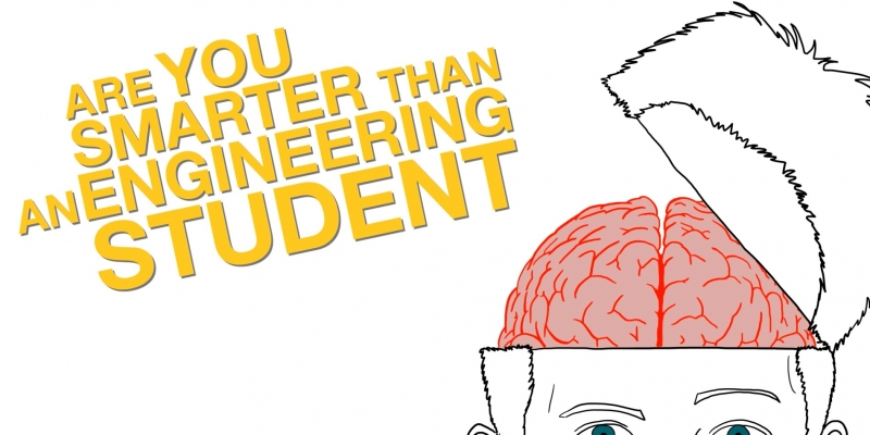 Are You Smarter Than an Engineering Student? New Trivia Series!