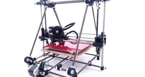 3D Printer Prusa Mendel