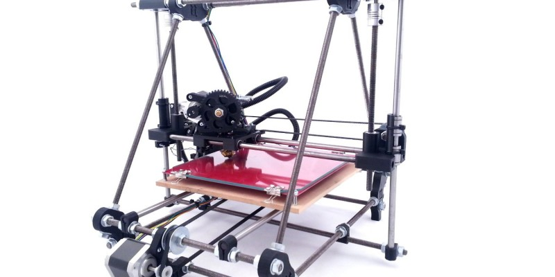 **Update** Breaking News! MISUMI Has Released Three BOMs for Building 3D Printers