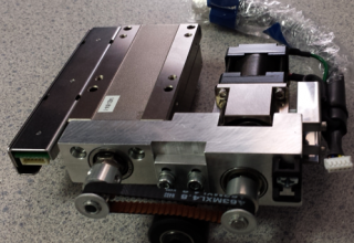 Q&A: How To Reverse the 5 Stage Stepper Motor on a MISUMI High Precision Stage