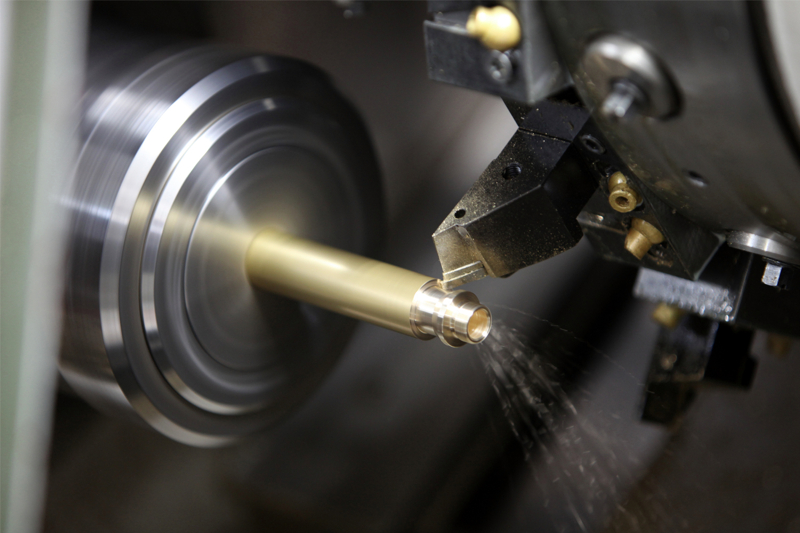 The Cnc Milling Process