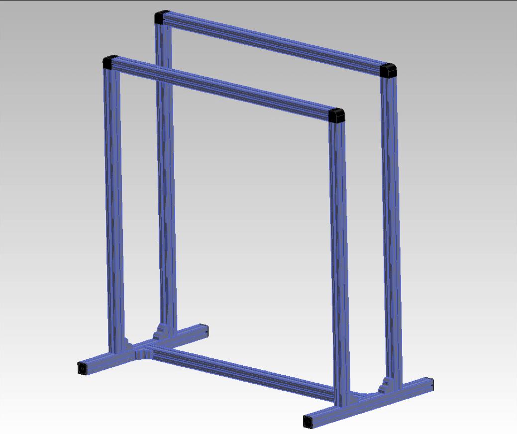 Diy Project Using Aluminum Extrusions Misumi Usa Blog