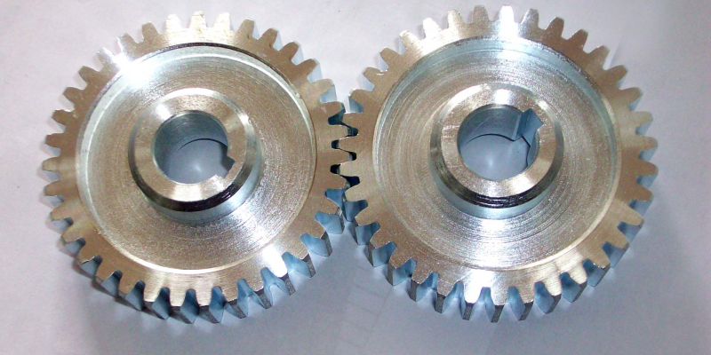 Q&A: Center to Center Spacing for Shafts with Spur Gears
