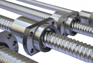 Part I: Comparing Rolled Ball Screws and Ground Ball Screws