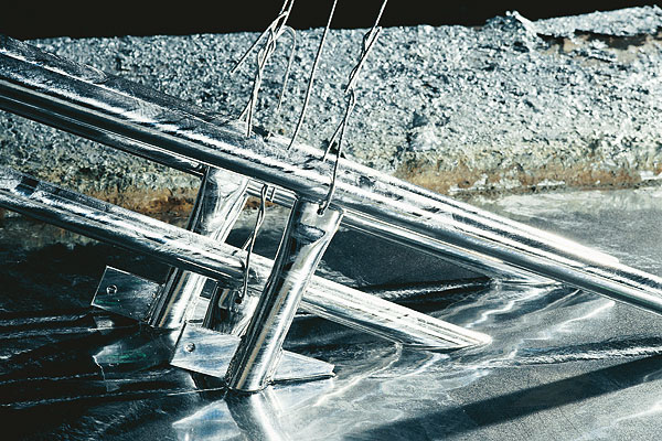 hot dip galvanizing Hot dip galvanized coating - download as pdf file (pdf), text file (txt) or read online.
