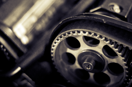 Timing Belt Selection: Environmental Considerations