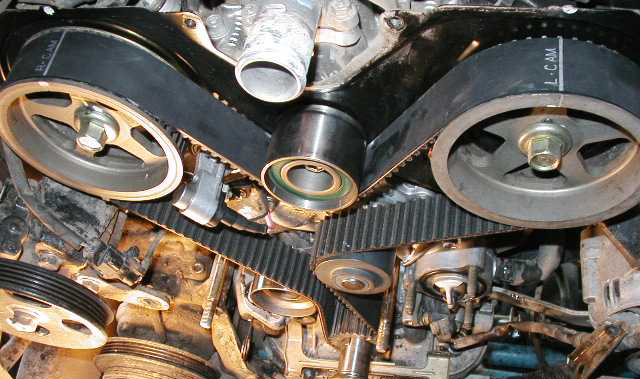 A Guide to Timing Belt Sizing and Selection
