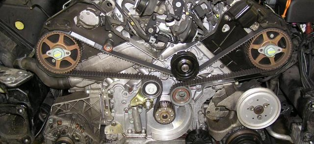 Timing Belts and Pulleys: Application Examples