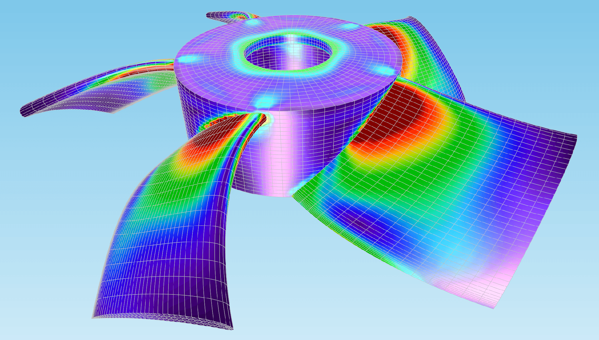 Computer aided design pt 4 fea misumi usa blog for Finite element methode