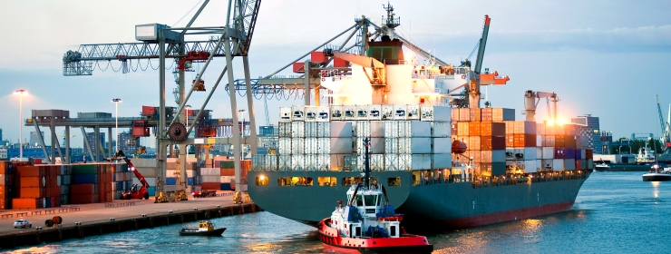 Supply Chain Management Pt 4: Logistics and Transportation