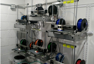 The Future of 3D Printing: Interview with MAKEiT, Inc's CEO