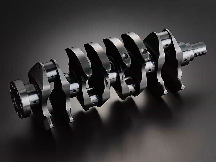 Engine Crankshaft