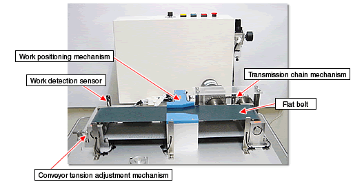 Automation Design Tips: Conveyor Design