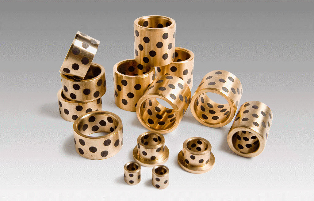 Working with Linear Bushings