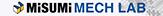 MISUMI Mech Lab Blog
