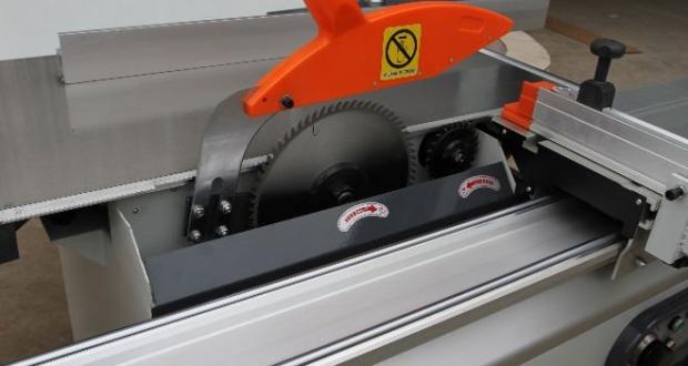 sliding panel saw
