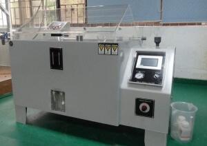 Salt Spray Corrosion Test Chamber