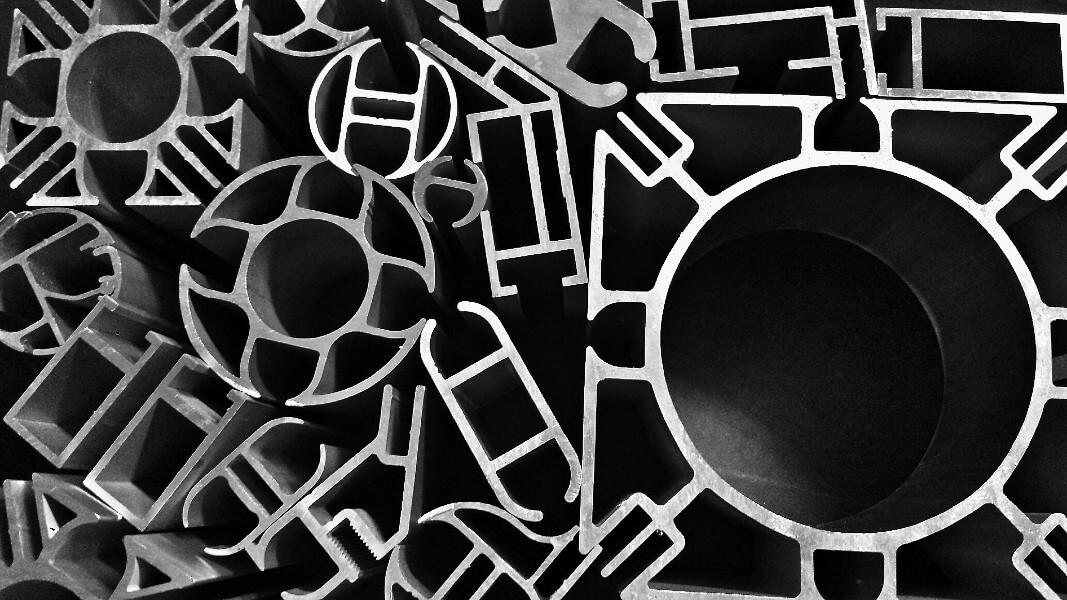 DIY Project Using Aluminum Extrusions | MISUMI Blog