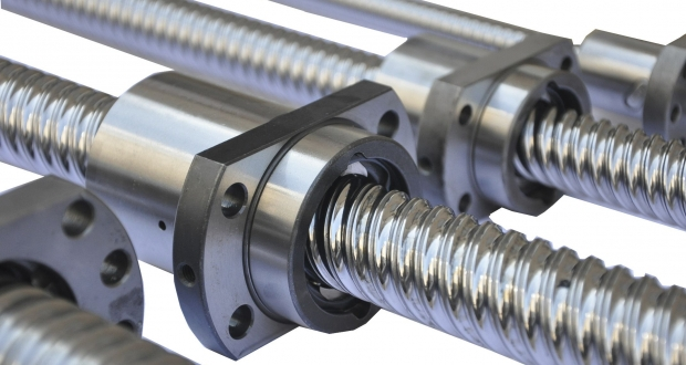 Rolled vs  Ground Ball Screws - Advantages & Disadvantages