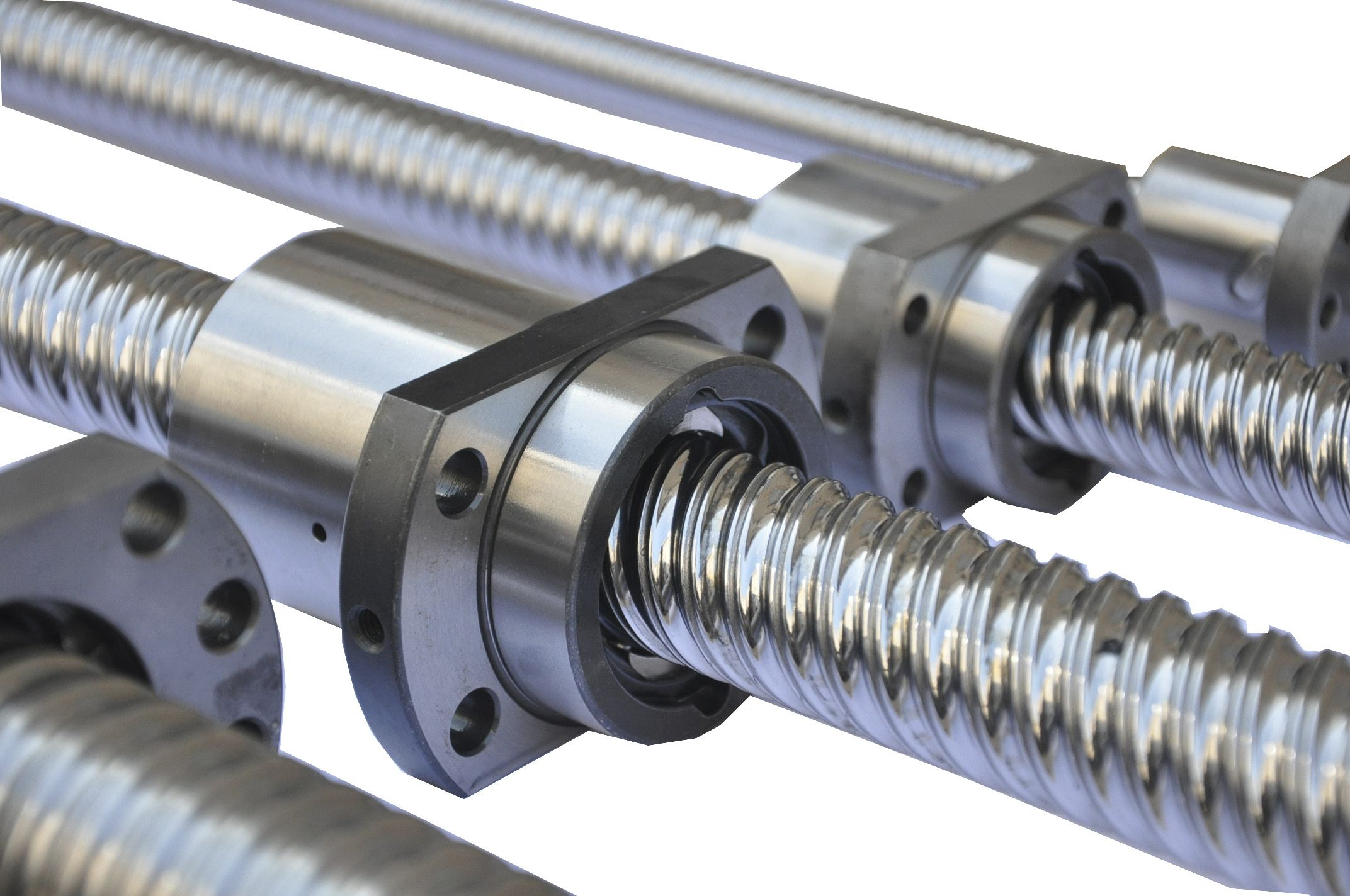 Belt Drive Vs Ball Screw Actuators Misumi Usa Blog Timing V And Pulley Drives Power Transmission Products Leeds Part I Comparing Rolled Screws Ground