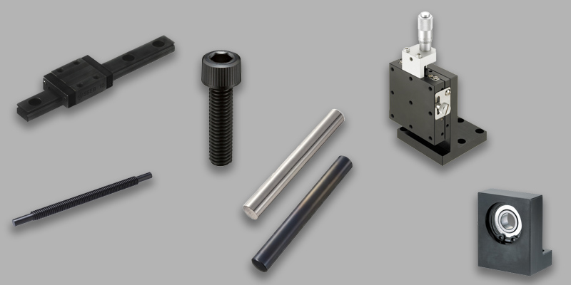 Your Metal Is Showing: LTBC Plating | MISUMI USA Blog
