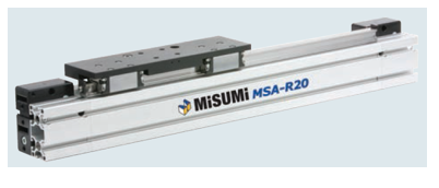 Belt Driven Actuators: Loads & Speeds | MISUMI USA Blog