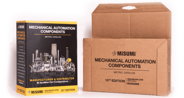 Build a 3D Printer with MISUMI's Bill of Materials | MISUMI Blog