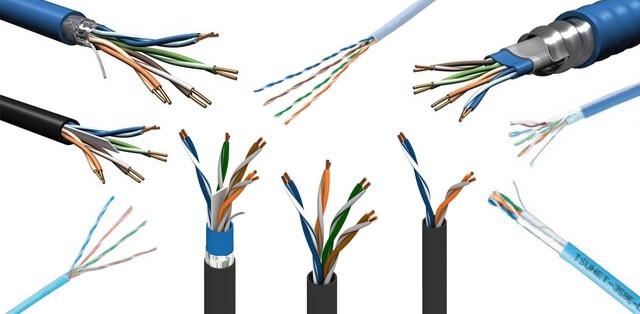 Как выбрать между кабелями