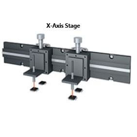 Manual Stage Example - Sample Inspection Jig 1
